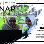 Webinar Oxford University Press