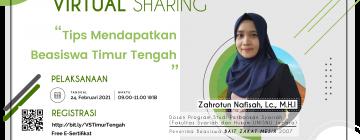 Virtual Sharing