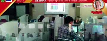 Learning about Teaching Global Skills in the ELT classroom