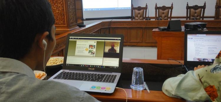 DAAD – Webinar 28 DAAD Indonesia