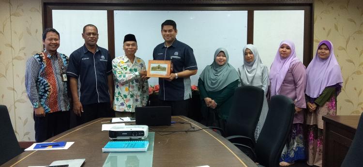 PAI goes to USIM Malaysia